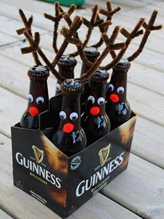 reindeer beer craft